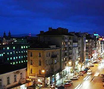 City Apartment Aleksandar Stamboliiski