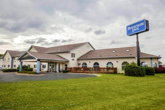 Rodeway Inn Jefferson Wisconsin