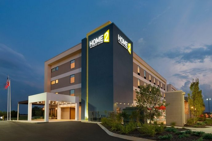 Home2 Suites by Hilton Clarksville Ft Campbell