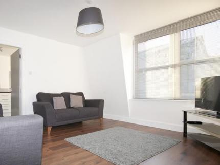 Aberdeen Serviced Apartments Charlotte street