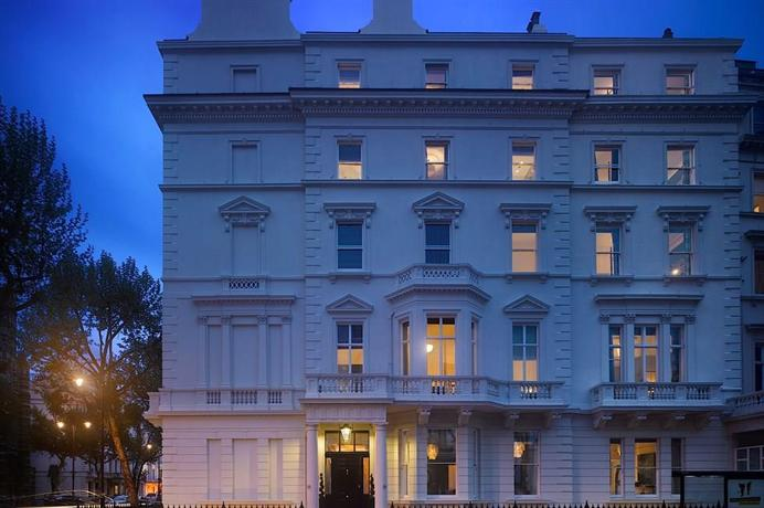 Adria boutique hotel london compare deals for Boutique hotels london
