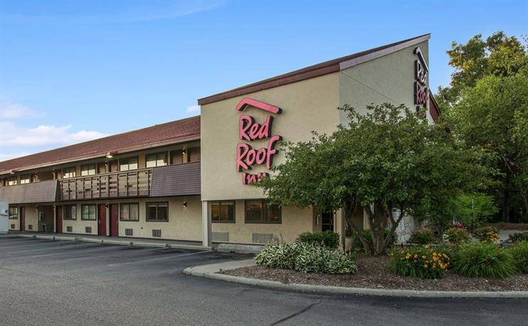 Red Roof Inn Detroit - Dearborn - Greenfield Village