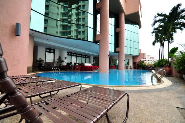 Dorsett kuala lumpur compare deals - Homestay in kuala lumpur with swimming pool ...