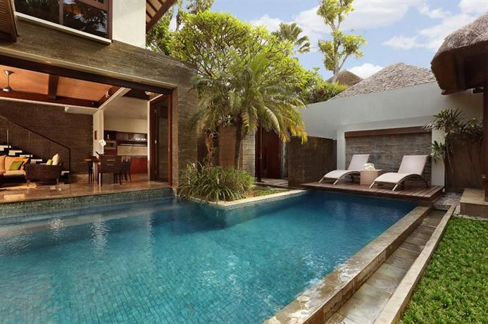 Le jardin boutique villas seminyak compare deals for Hotel villa jardin barrientos