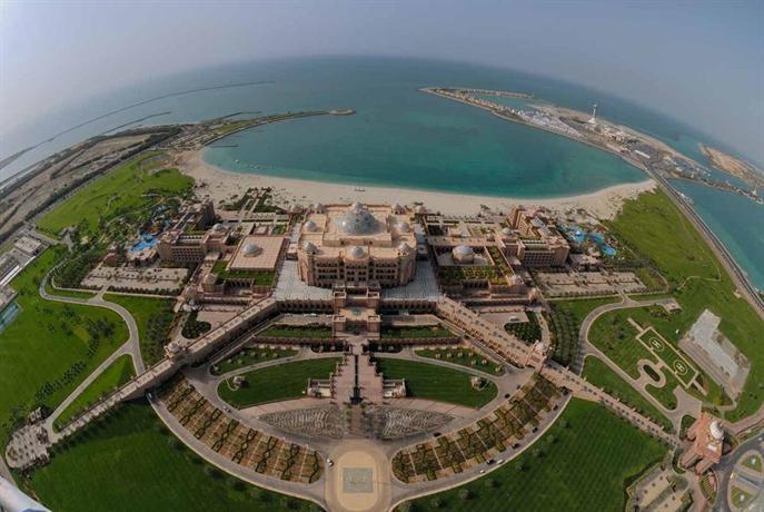 Hotel  Etoiles Abu Dhabi