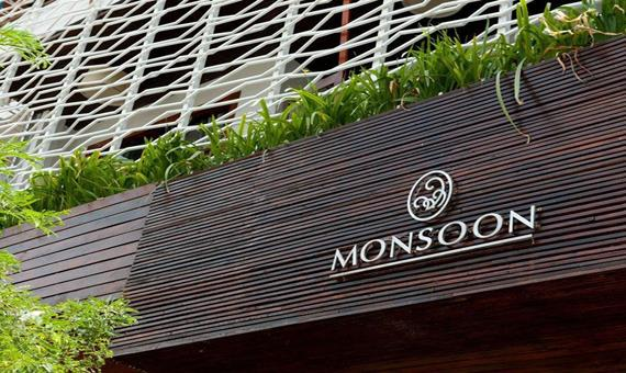 Guest Friendly Hotels in Phnom Penh - Monsoon Hotel