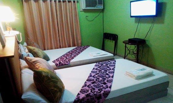 Jade Hotel Olongapo City