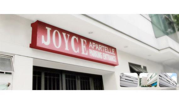 Joyce Apartelle Mandaluyong City