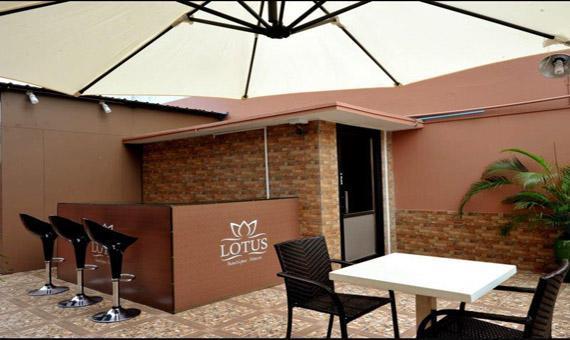 Lotus boutique house yangon compare deals for Lotus boutique hotel