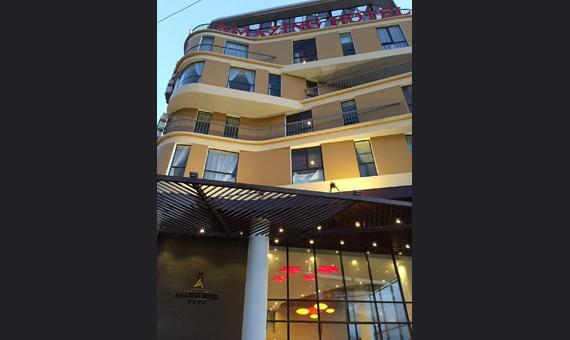Amazing Hotel Sapa Sa Pa