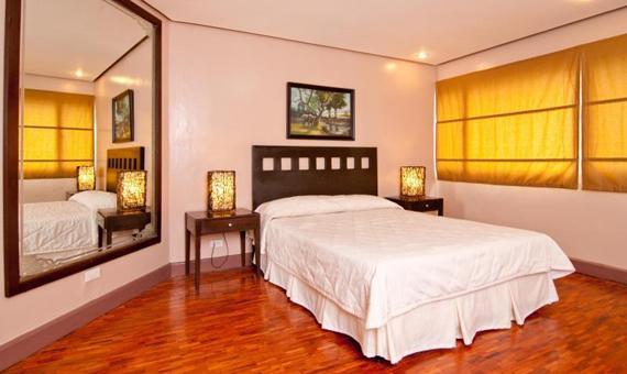 Manila Guest Friendly Hotels - LPL Suites Greenbelt