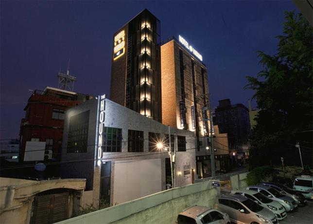 Hotel the Hound
