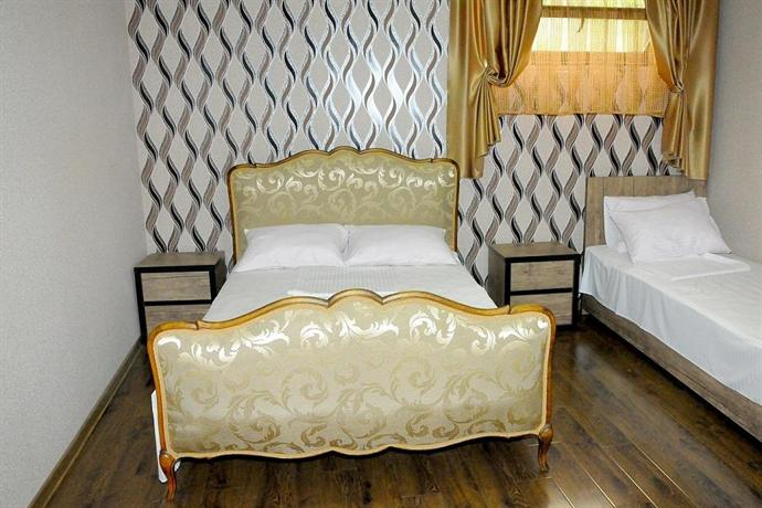 Hotel Guglux
