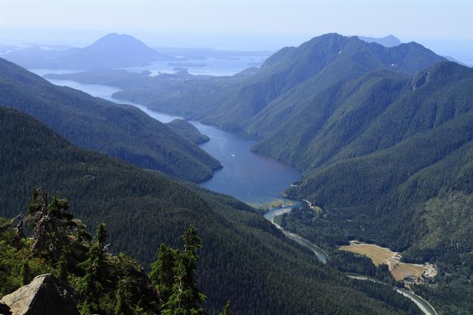 Clayoquot Wilderness Resort Tofino Photos Reviews Deals