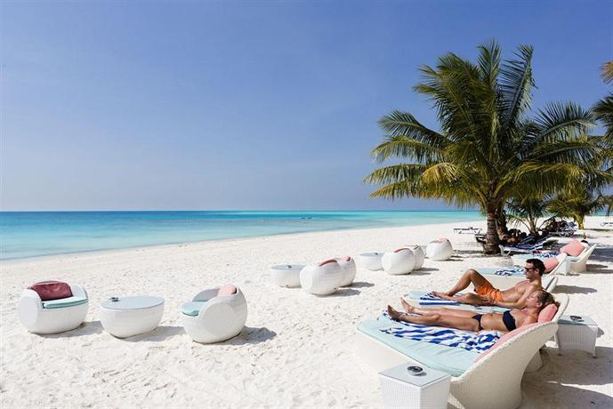 Meeru Island Resort Spa Maldives Photos Reviews Deals