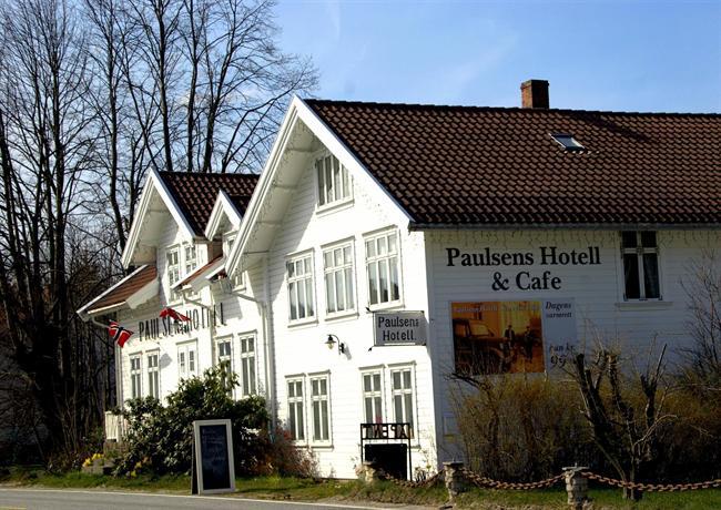 Paulsens Hotel