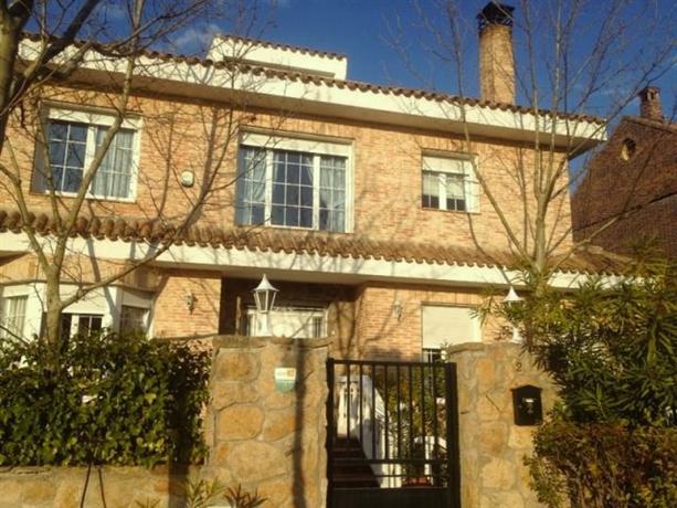 Homestay in las rozas de madrid near las rozas village - Hotel las rosas madrid ...