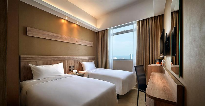 Cititel Express Penang George Town Compare Deals