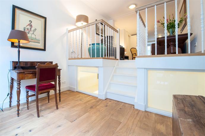 Jordaan laurier apartment a amsterdam confronta le offerte for Appartamenti amsterdam jordaan