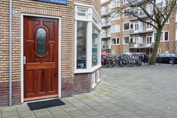 Thailand apartment amsterdam compare deals for Amsterdam appart hotel
