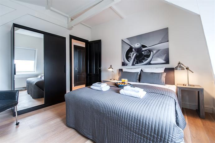 Tropen Hotel Amsterdam Oost