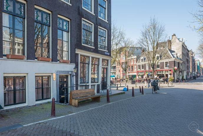 Canal View Apartment Amsterdam Amsterdam Compare Deals