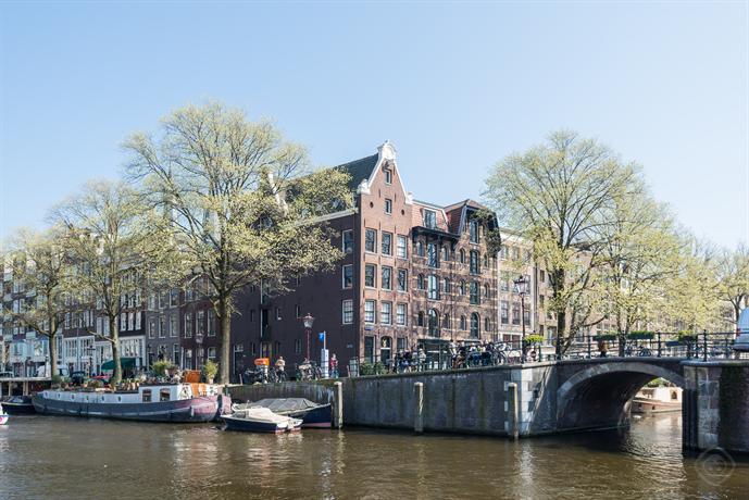 Canal View Apartment Amsterdam Amsterdam Confronta Le Offerte