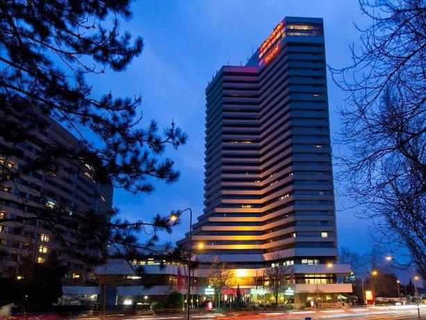 Leonardo Royal Hotel Frankfurt