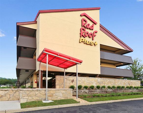 Red Roof Inn PLUS+ Baltimore Timonium