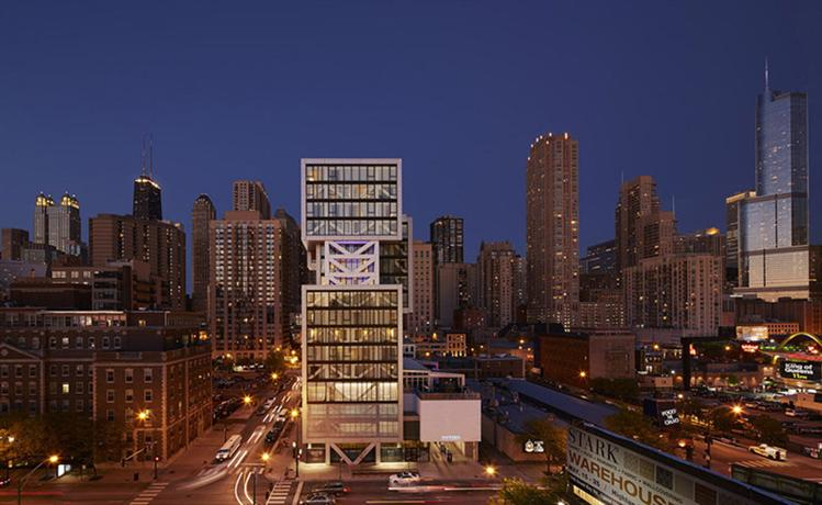 The Godfrey Hotel Chicago