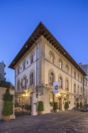 Hotel regency small luxury hotels of the world florence for Small luxury inns