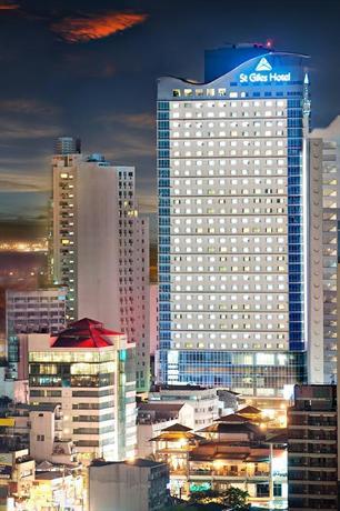 St Giles Makati - A St Giles Hotel Manila