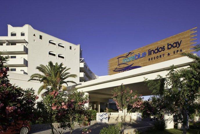 Sentido Mareblue Lindos Bay Resort & Spa