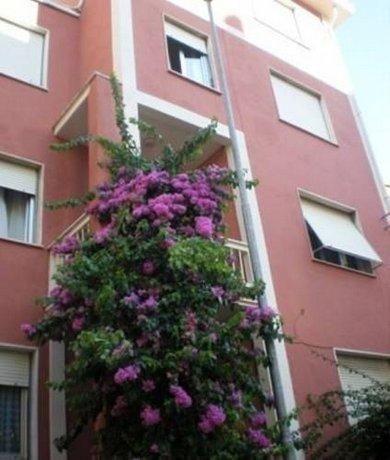 Albergo Villa Rosa Sestri Levante Recensioni