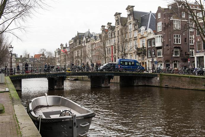 Herengracht canal studio amsterdam compare deals for Herengracht amsterdam
