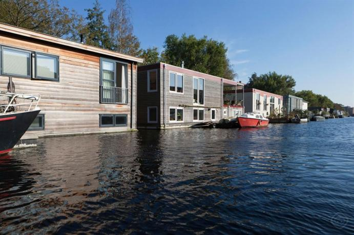 Bedonboard amsterdam comparez les offres for Cabine bon ton roulet sul fiume