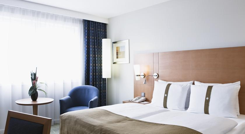 holiday inn munich city centre: