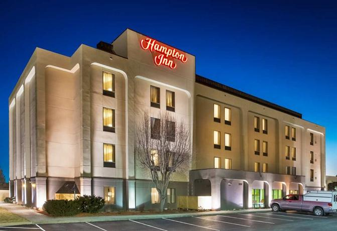 Hampton Inn Dry Ridge