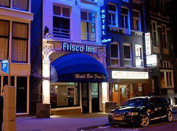 Frisco Inn