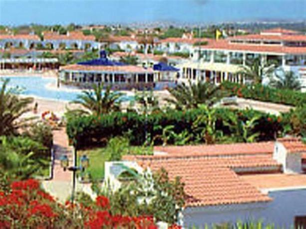 Duna Beach Hotel Maspalomas Gran Canaria