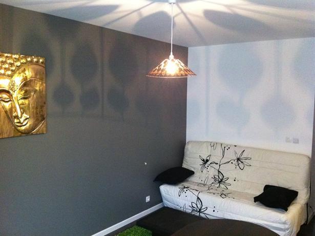Appart 43m2 meuble au parc des expo pte versailles paris for Parc des expo strasbourg