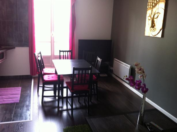 Appart 43m2 meuble au parc des expo pte versailles paris for Appart meuble paris