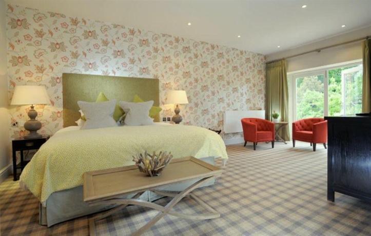 Congham Hall Hotel Spa Deals
