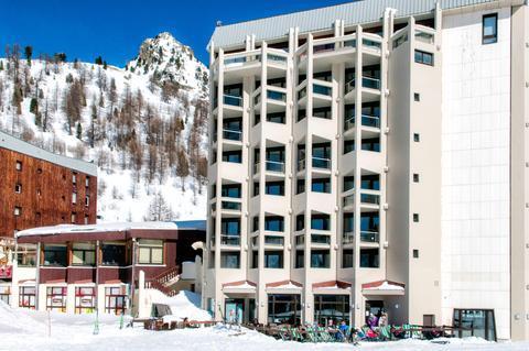 Hotel Club Du Soleil Le Pas Du Loup