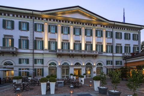 Nh hotels milan compare deals for Nh hotel milano