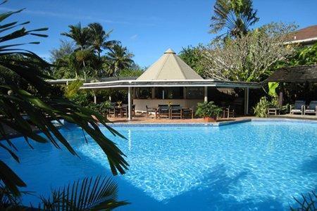 Sunset Resort Arorangi Cook Islands Photos Reviews Deals
