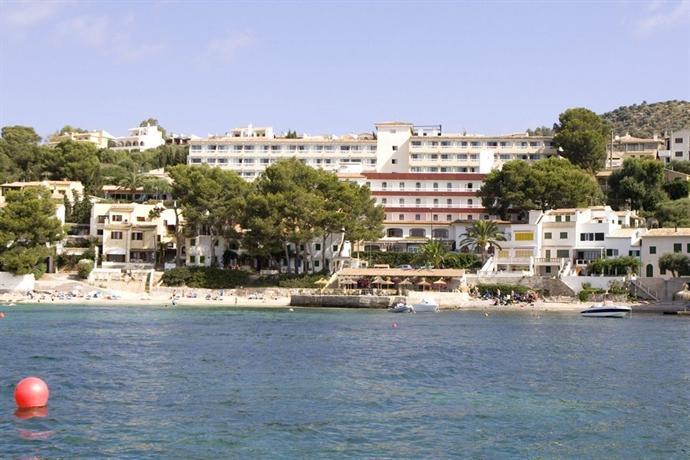 Hotel President Mallorca Alcanada