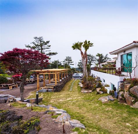 Harmony Resort Jeju