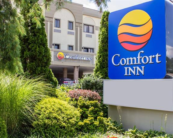 Comfort Inn Syosset By Choice Hotels Compare Deals