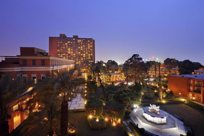 نتيجة بحث الصور عن فندق ماريوت القاهرة